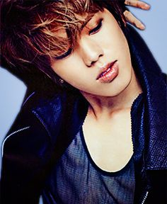 Jang Dongwoo of Infinite