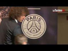PSG. David Luiz : « Je vais tout faire pour Paris »