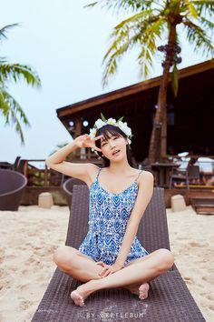 K-Beauty Han Ga Eun