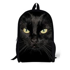 2ec214c60b1 New children pet cat print school bag for girls small kids animal schoolbag  baby toddler bookbags mochila infantil
