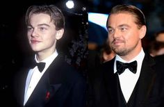 Leonardo DiCaprio   21 90's Heartthrobs That Are Still Making Hearts Throb