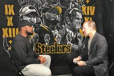 Cowher on Tomlin: 'Mike has been himself'