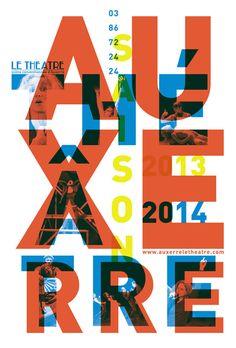 Saison 2013-2014 | au Théâtre d'Auxerre