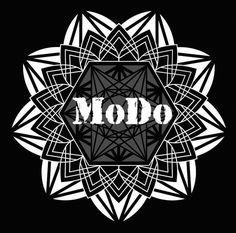 T-Shirt i designed for the band Modo !!CHECK THEM OUT!!   http://modo-band.com