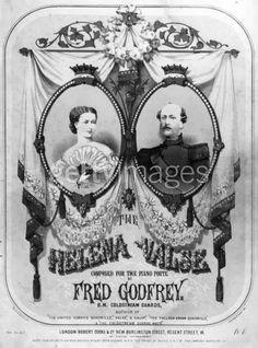 The Helena Waltz
