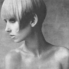 Ulla Bomser...Vidal Sassoon
