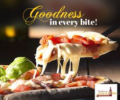 Celebrate the taste of wholesomeness melting in your mouth, everytime you take a bite of oven-fresh smoking #Pizza, delivered by us!  Place Order @ www.calgarydialabottle.ca ✆ : 403-918-3030