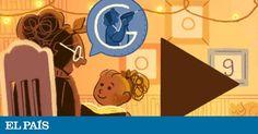 Dia Internacional da Mulher: Google homenageia 13 mulheres importantes na história - http://brasil.elpais.com/brasil/2017/03/08/actualidad/1488927709_195706.html