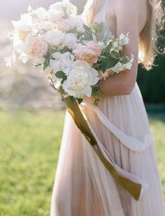Modern Garden Bouquet by A Splendid Occasion - Photo by Taralynn Lawton