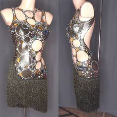 🎁 FREE SHIPPING 🚚 🛒 Order on the website www.ddressing.com - - - #ballroom #dress #youngdance #fashiondance Ballroom Dresses For Sale, Dance Dresses, Gold Dress, Dance Costumes, Crystal Rhinestone, Bronze, Couture, Free Shipping, Website