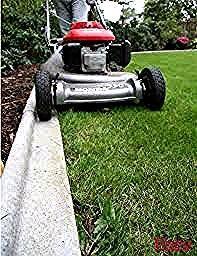 Risultati immagini per grafit marksten vitt hus Lawn Edging, Garden Edging, Garden Borders, Garden Paths, Lawn And Garden, Landscape Curbing, Lawn And Landscape, Landscape Edging, Back Gardens