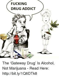 Αποτέλεσμα εικόνας για memes marijuana vs alcohol