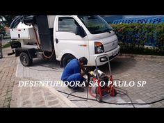 Desentupidora Centro SP | Desentupimento Em São Paulo