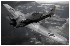 FW190 A4U3