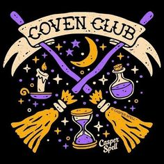 coven, craft, and witch image