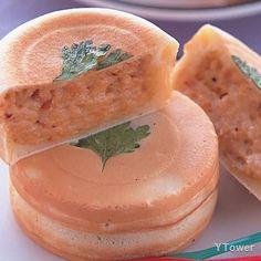 菜脯車輪餅食譜 - 根莖類料理 - 楊桃美食網 專業食譜