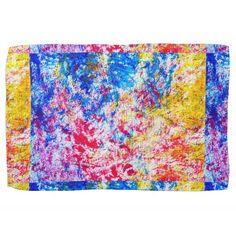 Paint Kitchen Towel  #Paint #Kitchen #Towel