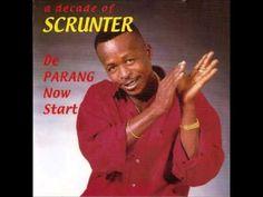 Scrunter - Madame Jeffrey (+playlist)