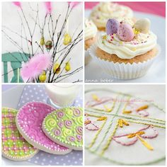 Easter ideas...