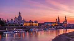 Popular on 500px : Dresden by XpReS
