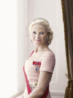 H.K.H. Kronprinsessen