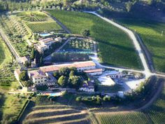 if you are coming from heaven  Villa Dievole