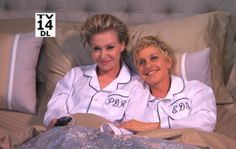 And the little one said Roll over Roll over LOL Jimmy Kimmel Surprises Ellen and Portia After the Oscars