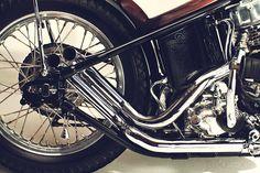 Panhead Harley-Davidson