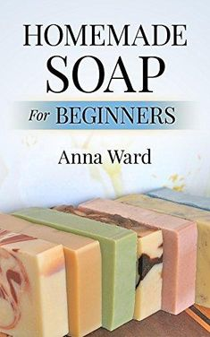 Author: Ward, AnnaBinding: Kindle EditionFormat: Kindle eBookNumber Of Pages: 76Release Date: 08-07-2014Details: FREE * FREE * FREE With Kindle Unlimited & PrimeLearn How To Make SoapWith this book you will learn: How To Make Homemade Soap How To Make Soap From Scratch Organic Soap Making Cold Process Soap Hot Process Soap Melt and Pour Soap Soap Making Safety How to Add Scent to Your Homemade Soap How to Add Color to Your Homemade Soap How to Add Extra Ingredients to Your Homemade Soap Soap Diy Savon, Savon Soap, Diy Beauté, Easy Diy Crafts, Homemade Soap Recipes, Homemade Gifts, Soap Making Recipes, Diy Gifts, Castile Soap Recipes