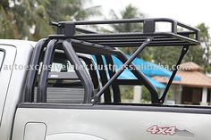 Roof Rack with Rollbar - Pesquisa Google