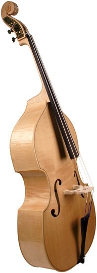 Engelhardt EG9 spruce and maple 3/4 Bass Viol --- https://www.pinterest.com/lardyfatboy/