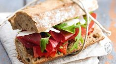 Finale de Top Chef 2014 : Épreuve 1, le sandwich jambon beurre