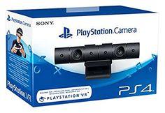 New Sony PlayStation 4 Camera (PS4/PSVR)