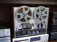 Platines Thorens vintage :: AKAI 4000 DB
