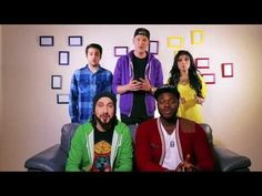 [Official Video] I Need Your Love - Pentatonix (Calvin Harris feat. Ellie Goulding Cover) - YouTube