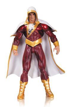 Shazam Products : DC Collectibles Comics Justice League: Shazam Action Figure