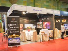 8ª edición de Celebra Málaga, Feria de Bodas y Celebraciones | Palacio de Ferias y Congresos de Málaga - 11 al 13 de octubre de 2014.