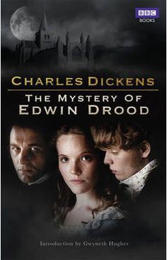 The Mystery of Edwin Drood 2012 (BBC/Masterpiece). This is an amazing movie! Wonderfully fabricated ending and a very talented cast. Bravo!