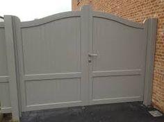 Afbeeldingsresultaat voor metalen poorten