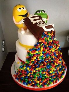 cool cakes tumblr - Google Search