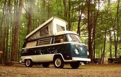 Westfalia camping - Click image to find more hot Pinterest pins