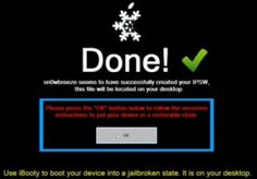 iOS 6 and iOS 6.0.1 tethered jailbreak  http://technology.myproffs.co.uk/index.php/tech-home/apple-ios/2019-ios-6-and-ios-6-0-1-tethered-jailbreak