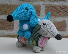 Gratis patroon / Free pattern