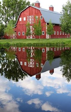 Stunning Red Barn You'll Actually Want To Know 54
