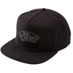 Vans CAP Classic Patch Snapback OTW Surf Skate BMX Band Punk HIP HAT Free Post | eBay