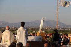 13 MAGGIO 2015: FOTOGALLERY FESTA DELLA MADONNA DI FATIMA - Opera Santuario Madonna di Fatima - Birgi