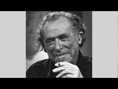 """""""Roll the Dice"""" by Charles Bukowski (poetry reading read by Tom O'Bedlam)"""