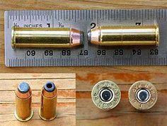 360k more hollow points DHS