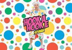 HOOKA-HOOKE - Soimah, Dari Daster Polkadot Sampai Tutorial Goyang HOOKA-HOOKE