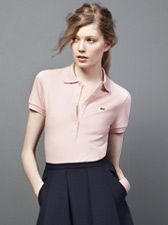 My favourite brand of polo shirt the plain stretch